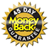 Our Software Will Show You How To Poster or We Offer a 45 Day Money Back Guarantee